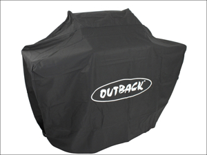 Outback Barbecue Cover Universal Cover For Omega Barbecue OUT370043