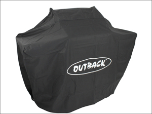 Outback Barbecue Cover Meteor and Jupiter 4 Burner Barbecue Cover OUT370092