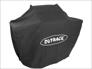 Outback Barbecue Cover Jupiter Meteor 2 Burner Barbecue Cover OUT370051