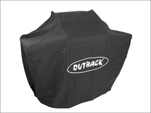 Outback Barbecue Cover Cover To Fit Jupiter 6 Burner 370423