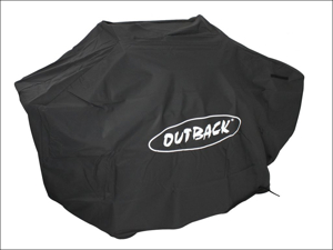 Outback Barbecue Cover Premier Cover For Signature 4 Burner BBQ OUT370670