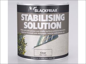 Blackfriar Stabilising Solution Stabilising Solution 500ml
