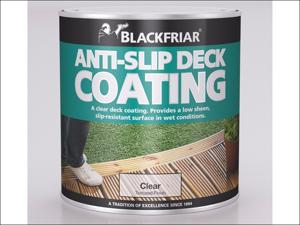 Blackfriar Anti Slip Paint Anti Slip Deck Coating 2.5L