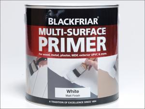 Blackfriar Multi Purpose Primer Multi Surface Primer 250ml