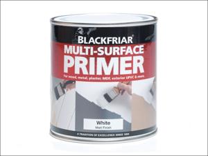 Blackfriar Multi Purpose Primer Multi Surface Primer 1L