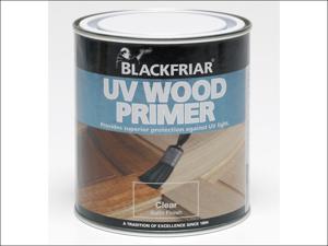 Blackfriar Wood Primer UV Wood Primer 250ml
