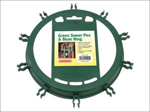 Bosmere Cane Grip Sweet Pea & Bean Ring N505