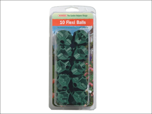 Bosmere Plant Support Flexi Balls x 10 H695