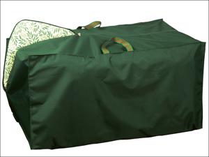 Bosmere Cushion Storage Cushion Sto-Away Green MG580