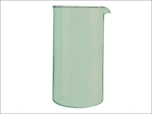 Bodum Spare Cafetiere Glass Spare Glass For 8 Cup 1508-10