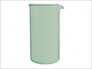 Bodum Spare Cafetiere Glass Spare Glass For 3 Cup 1503-10