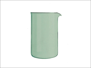 Bodum Spare Cafetiere Glass Spare Glass For 12 Cup 1512-10
