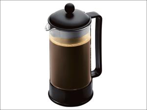 Bodum Complete Cafetiere Brazil Coffee Press 8 Cup 1548-01
