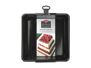 Tala Square Cake Tin Performance Square Cake Tin 23cm 10A10664