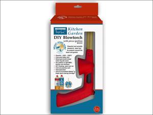 Bright Spark Weed Killer Wand Blowtorch Kitchen/ Garden/ DIY 3335