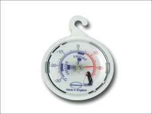 Brannan Fridge/ Freezer Thermometer Dial Thermometer Fridge/ Freezer 22/475