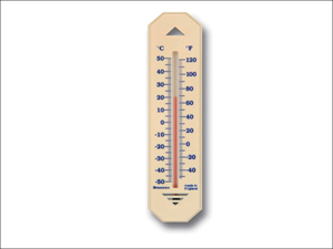 Brannan Wall Thermometer Thermometer Wall Budget 14/436