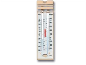 Brannan Max-min Thermometer Thermometer Max-Min Quick Set 12/403