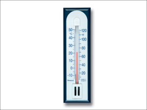 Brannan Wall Thermometer Room Wall Thermometer 150mm 14/442