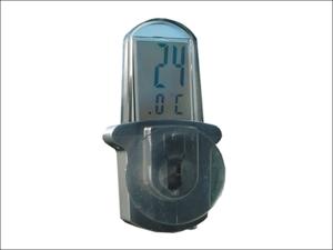 Brannan Window Thermometer Digital Window Thermometer 14/400