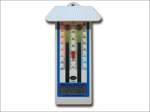 Brannan Max-min Thermometer Classic Digital Max-Min Thermometer 12/429/3