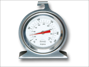 Brannan Oven Thermometer Oven Thermometer Classic Dial 23/400/3