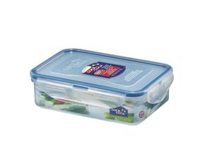 Lock N Lock Clip & Close Tub Lock Food Store Rectangular 550ml HPl815