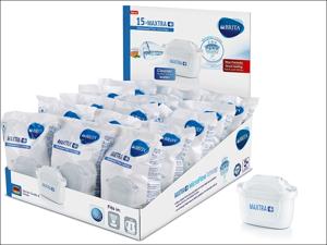 Brita Water Filter Refill Maxtra+ Filter Cartridge Single 1025352