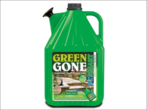 Buy Smart Path/ Patio Cleaner Green Gone In Watering Can 5L PPR5000