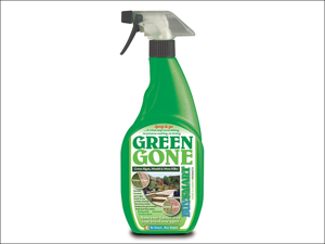 Buy Smart Path/ Patio Cleaner Green Gone Trigger Spray 750ml PPR750
