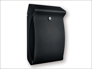 Burg Wachter Postbox Swing Postbox Anthracite 4906ANT