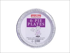 Caroline Foil Plate Foil Pie Plate 9in x 6 1023