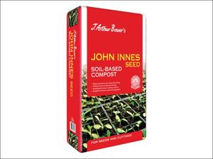 JA Bowers John Innes Compost John Innes Compost Seed Economy 25L