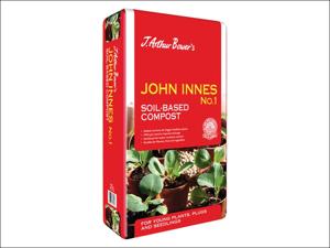 JA Bowers John Innes Compost John Innes No 1 Compost Economy 25L