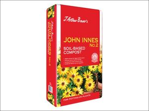 JA Bowers John Innes Compost John Innes No 2 Compost Economy 25L
